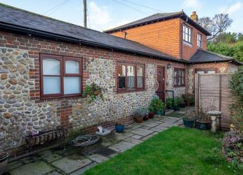 Thumbnail 3 bed detached house for sale in Ashfield Road, Midhurst, West Sussex, .