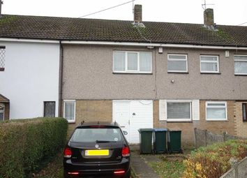 Thumbnail 2 bedroom terraced house for sale in Winston Avenue, Henley Green, Coventry
