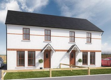 Thumbnail 3 bed semi-detached house for sale in 33, Longfield Way, Ballyhalbert
