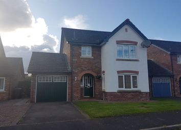 Thumbnail 3 bed detached house to rent in Willow Grove, Heathhall, Dumfries