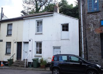 Thumbnail 2 bed semi-detached house for sale in Beaufort Place, Newlyn