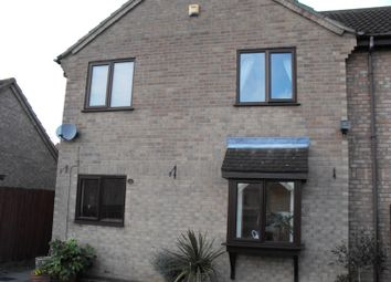 Thumbnail 4 bed detached house to rent in The Columbine, Norwich