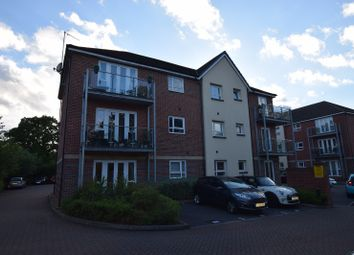 Thumbnail 2 bed flat to rent in Philmont Court, Bannerbook Park, Coventry