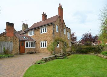 Thumbnail 4 bed detached house to rent in Inkerman Cottages, Ashgate Road, Chesterfield