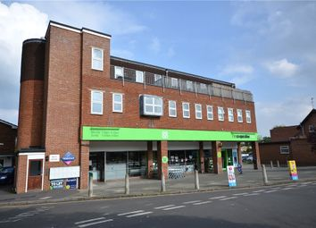Thumbnail 1 bedroom flat for sale in West House, Plough Road, Yateley