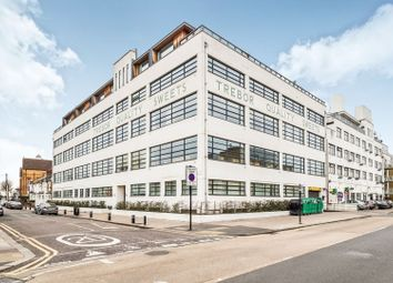 Thumbnail 2 bed flat for sale in 6 Shaftesbury Road, London