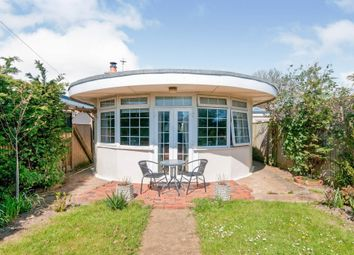 Thumbnail 2 bed detached house for sale in Camber Drive, Pevensey Bay, Pevensey