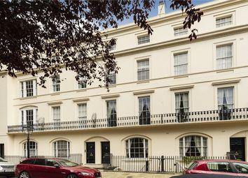 Thumbnail Property for sale in Kent Terrace, Marylebone, London
