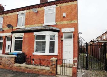 Thumbnail 2 bed property to rent in Thomson Road, Gorton, Manchester