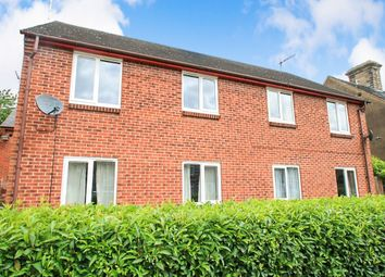 Thumbnail 1 bed maisonette for sale in Henmore Place, Ashbourne