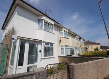 Thumbnail 3 bed end terrace house to rent in Russell Ave, Kingswood, Bristol