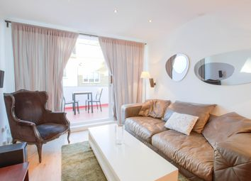 Thumbnail 3 bed mews house to rent in Ruston Mews, Ladbroke Grove