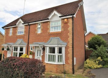 Westminster Road, Maidenbower, Crawley RH10. 2 bed semi-detached house for sale