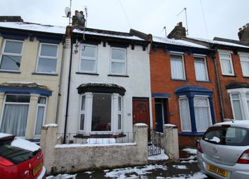 Thumbnail 2 bed terraced house for sale in Milburn Road, Gillingham, Kent