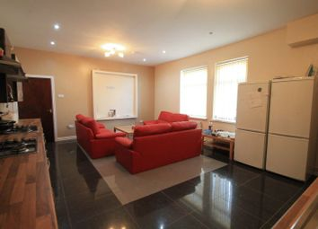 Thumbnail 9 bed terraced house to rent in Harriet Street, Cathays, Cardiff