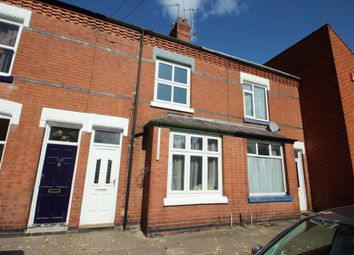 4 bed property to rent in Howard Road, Clarendon Park, Leicester LE2