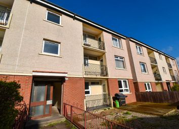 Thumbnail 2 bed flat for sale in Rotherwood Avenue, Glasgow