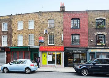 Thumbnail 2 bed flat to rent in Compton Street, Clerkenwell