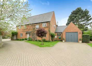 Thumbnail 4 bed property for sale in 2 Cattle End, Farthingstone, Towcester