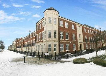 Thumbnail 2 bed flat for sale in North Main Court, South Shields, Tyne And Wear