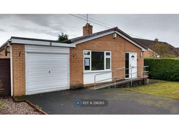 Thumbnail 3 bed bungalow to rent in Wats Dyke Way, Mold