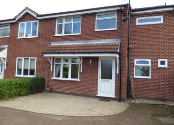 Thumbnail 3 bed semi-detached house to rent in Castle Rise, Groby, Leicester