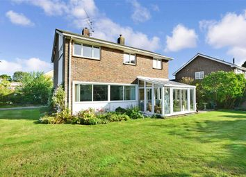 Thumbnail 4 bed detached house for sale in Emsbrook Drive, Emsworth, Hampshire