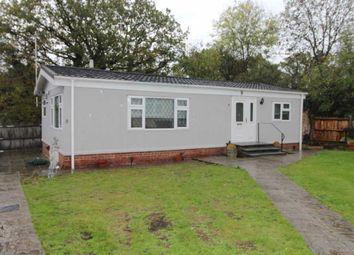 Thumbnail 2 bed property for sale in Arkley Park, Barnet Road, Arkley