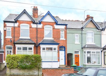 Park Road, Bearwood B67. 3 bed terraced house for sale