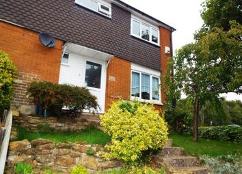 Thumbnail 3 bed end terrace house for sale in Portway, Banbury, Oxfordshire