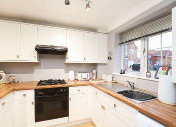 Thumbnail 2 bedroom town house for sale in Hall Meadow Drive, Halfway, Sheffield