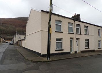 Thumbnail 2 bedroom property to rent in 1 Stanfield Street, Cwm, Ebbw Vale