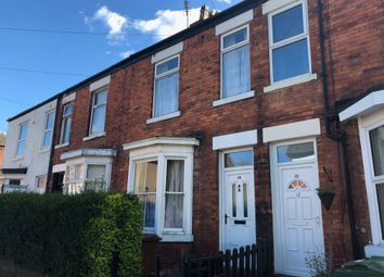 Thumbnail 3 bedroom terraced house to rent in Church Road, Heaton Norris, Stockport