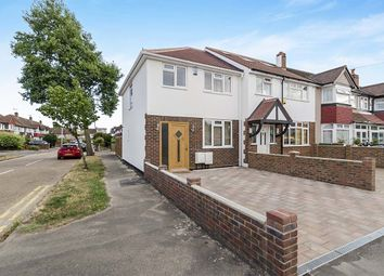 Thumbnail 2 bed terraced house for sale in Culvers Avenue, Carshalton