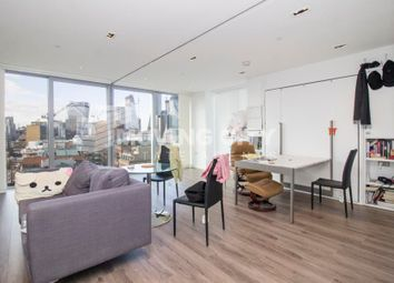 Thumbnail 2 bed flat for sale in Cashmere House, Goodman Field's, Aldgate