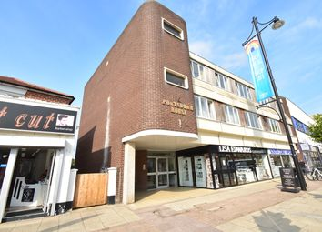 Thumbnail 2 bed flat for sale in Portsdown House, 175-177 West Street, Fareham