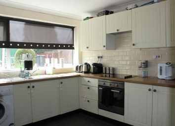 Thumbnail 2 bed flat to rent in Beasley Grove, Great Barr, Birmingham