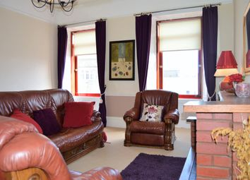 Thumbnail 4 bed maisonette for sale in High Street, Irvine