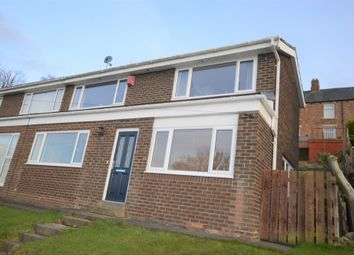 Thumbnail 3 bed semi-detached house for sale in Western Avenue, Prudhoe