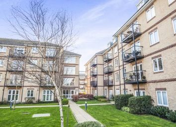 Thumbnail 1 bed flat for sale in Isis House, 5 Worcester Close, London, United Kingdon