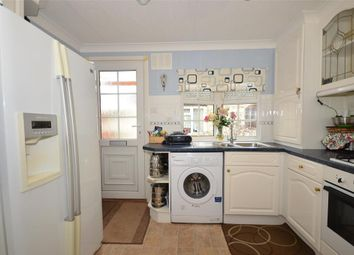 Thumbnail 2 bed mobile/park home for sale in Emms Lane, Brooks Green, Horsham, West Sussex