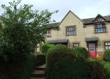 Thumbnail 2 bedroom terraced house to rent in Rowe Mead, Pewsham, Chippenham