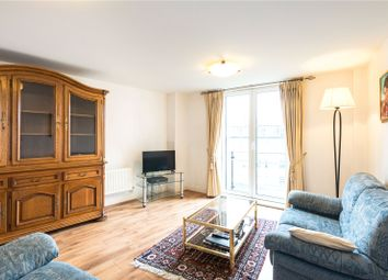 Thumbnail 2 bed flat for sale in Annes Court, 3 Palgrave Gardens, London
