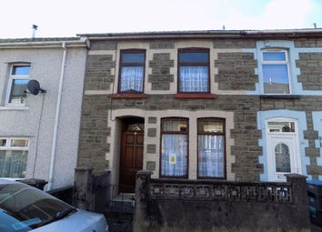 2 bed terraced house for sale in Queen Street, Abertillery NP13
