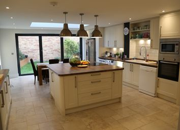 Thumbnail 4 bed detached house for sale in Tippits Mead, Bracknell, Bracknell Forest