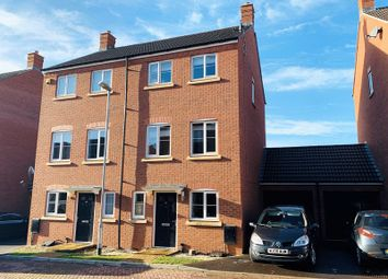 Thumbnail Semi-detached house for sale in Grove Gate, Staplegrove, Taunton