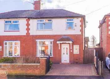 Thumbnail 3 bed semi-detached house for sale in Worthing Grove, Atherton, Manchester