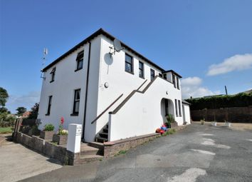 Thumbnail 3 bedroom maisonette for sale in Stratton Road, Bude