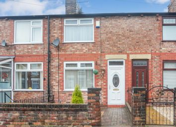 Thumbnail 2 bed terraced house for sale in Whittle Street, St. Helens