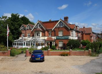 Thumbnail Hotel/guest house for sale in Hotel, Lyndhurst